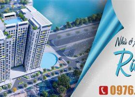 BIC việt nam xây dựng hạ tầng dự án NOXH Rice City Long Biên