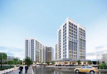 Xây khu nhà ở xã hội 1.000 tỷ cho công nhân ở Bắc Giang