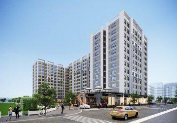 Rice City Thạch Bàn – Dự án nhà ở xã hội chất lượng cao