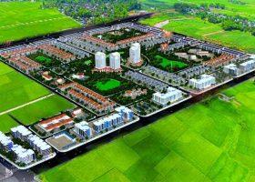 Dự án Hud Mê Linh
