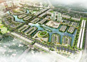 Bán đất nền xã Văn Môn