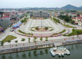 Bắc Giang duyệt nhiệm vụ quy hoạch loạt khu đô thị tại huyện Việt Yên
