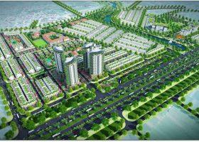 Thông báo tiếp nhận hồ sơ đăng ký thuê nhà ở xã hội thuộc Khu đô thị mới Thanh Lâm – Đại Thịnh 2