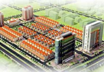 Dự án khu đô thị mới Đức Việt – Thuận Thành – Bắc Ninh