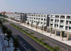 Liền kề Hud3 khu đô thị Hud Sơn Tây, 95m2