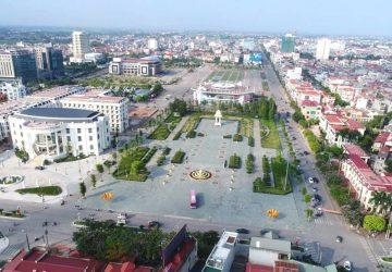 Sẽ có thêm hai khu đô thị hơn 60 ha được đầu tư tại Bắc Giang