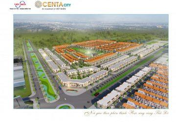 Khu đô thị Centa City