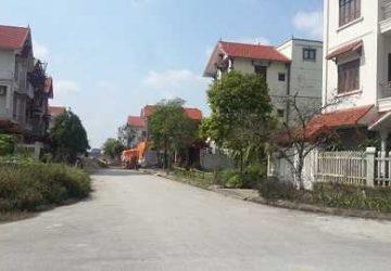 Khu Đô Thị Đại Hoàng Long, Phường Võ Cường, Bắc Ninh