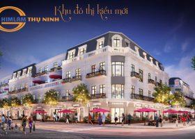 Khu đô thị Him Lam Thụ Ninh