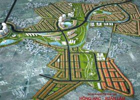 nhận hồ sơ đăng ký mua nhà ở xã hội đợt 2 Khu đô thị mới Thanh Lâm – Đại Thịnh 2