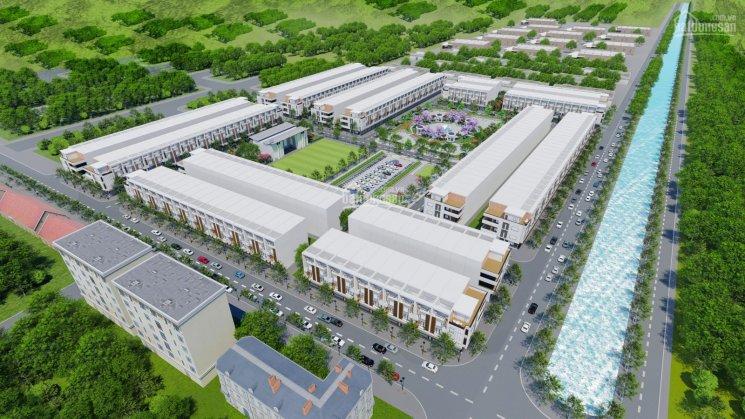 Khu đô thị Tam Đa New Center