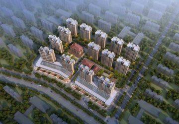 Nhà ở xã hội Golden Park, Quế Võ, Bắc Ninh