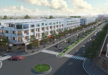 Dự án HUD Sơn Tây đô thị mới cho vùng đất xứ Đoài