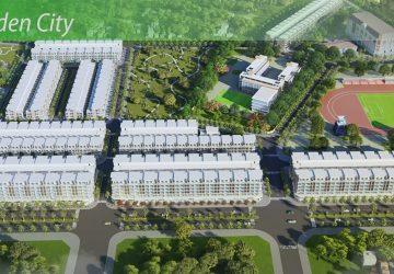 Dự án Nam Hồng Từ Sơn Bắc Ninh – Dự án Từ Sơn Garden City