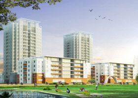 Danh sách khách hàng dự kiến ký hợp đồng mua nhà ở xã hội đợt 3 tại Dự án Khu đô thị mới Kim Chung