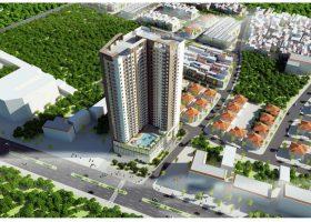 Chung cư Park View City Bắc Ninh