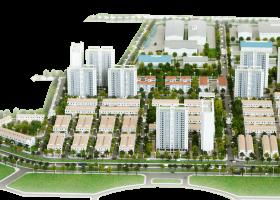 Dự án Centa Diamond Từ Sơn, Bắc Ninh