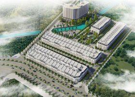 Dự án Korea Town Yên Phong