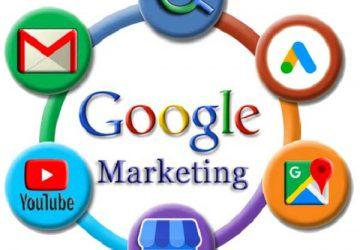 Địa Tín tuyển dụng nhân viên quảng cáo Google