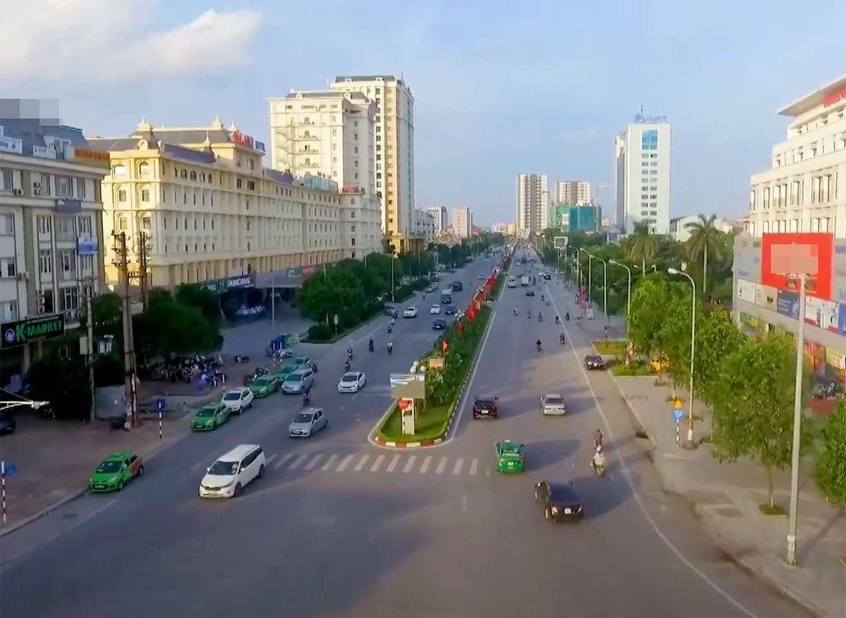 Sẽ thành lập TP. Từ Sơn, định hướng trở thành trung tâm dịch vụ, tài chính ngân hàng