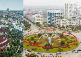 Đón sóng đầu tư khi Bắc Ninh lên thành phố trực thuộc TW