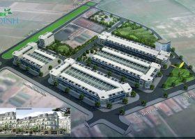 Dự án Green Park Kim Đính