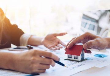 Đặt cọc mua bán nhà đất: Mức phạt khi không thực hiện giao dịch