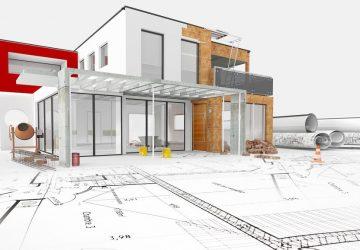 Yêu cầu đối với thiết kế xây dựng năm 2021