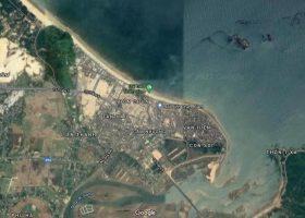 Dự án khu đô thị du lịch sinh thái Thiên Cầm