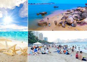 Hà Tĩnh quy hoạch Khu đô thị và tổ hợp khách sạn – nghỉ dưỡng phía Nam Thiên Cầm