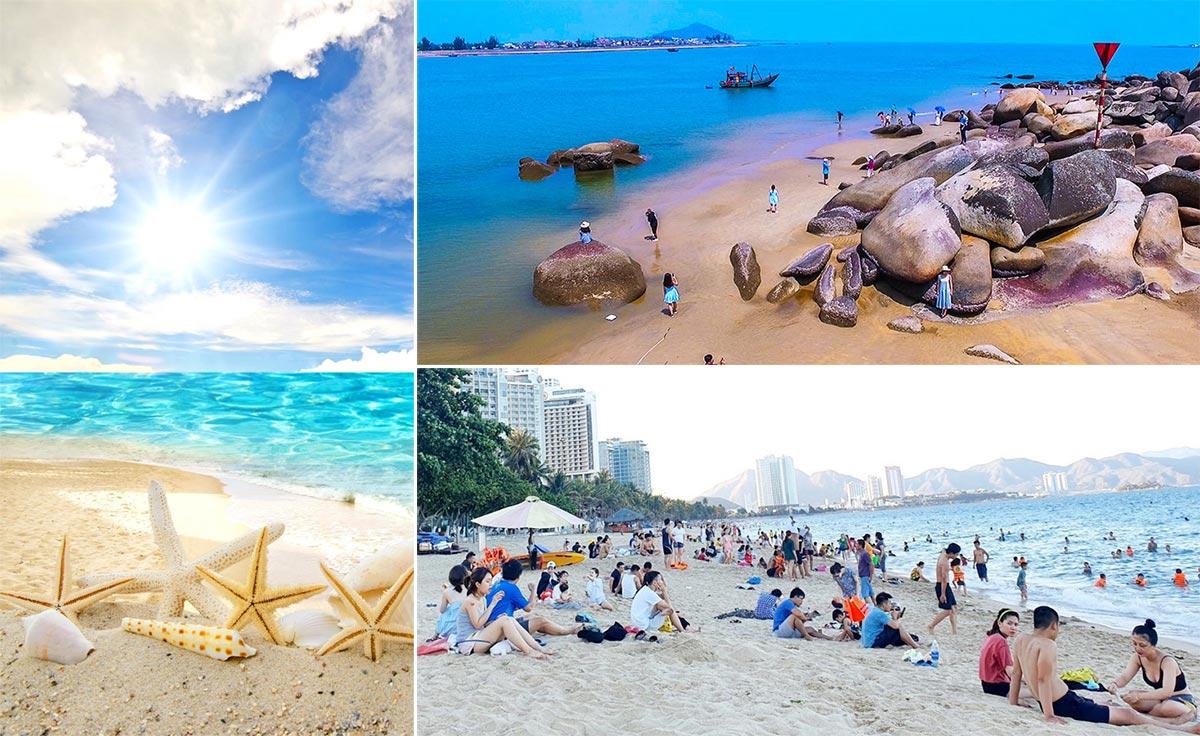 Hà Tĩnh quy hoạch Khu đô thị và tổ hợp khách sạn - nghỉ dưỡng phía Nam Thiên Cầm