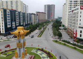 Bắc Ninh: Quy hoạch tạo sự đột phá trong thời kỳ hội nhập